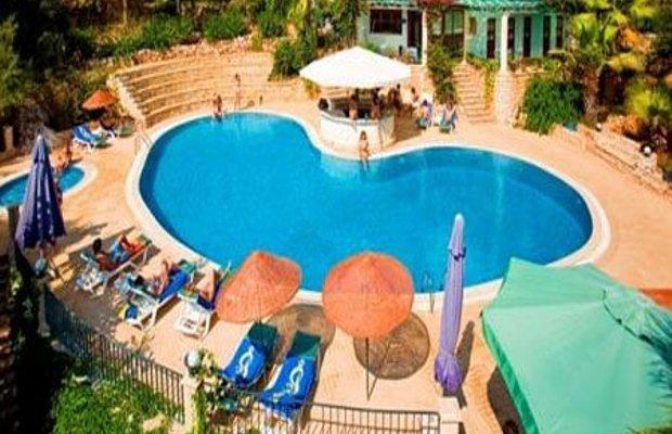 фото Aquarius Hotel 488490585