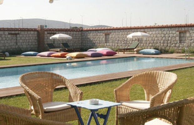 фото Cadde 75 Hotel 488508739