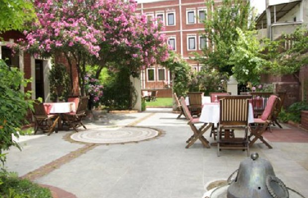 фото Hotel Kervansaray Canakkale - Special Class 488512237