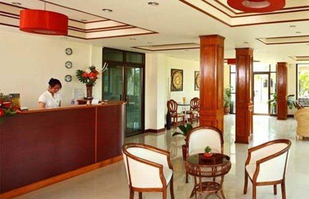фото The Palm Garden Hotel 488514744