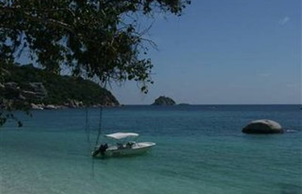 фото Koh Tao Tropicana Resort 488515908