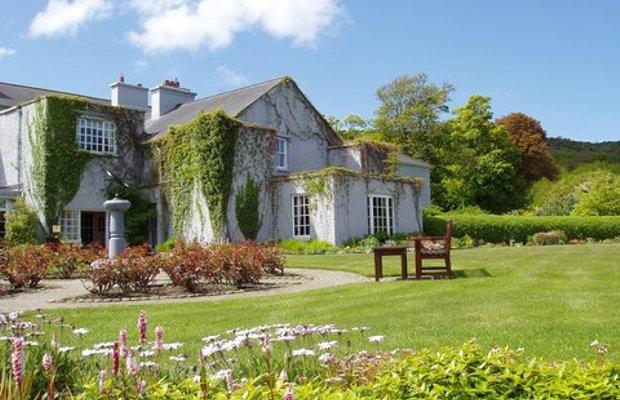 фото Gregans Castle Hotel 488522964