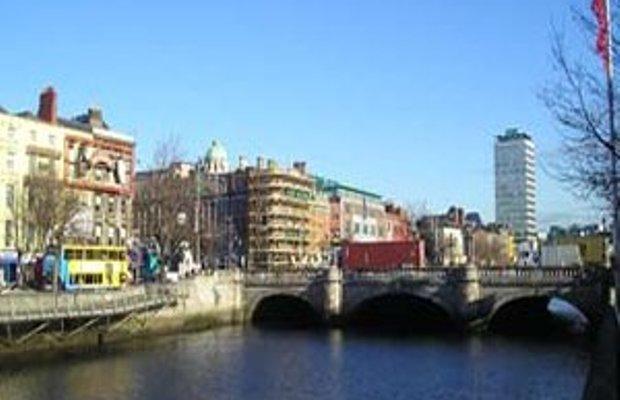 фото Dublin City Inn Talbot Street 488523919