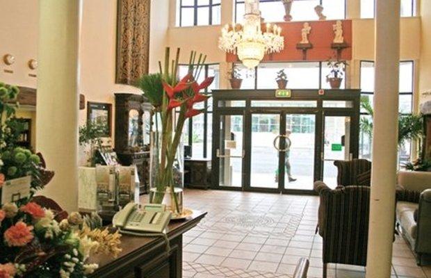 фото Dooleys Hotel Waterford City 488539188