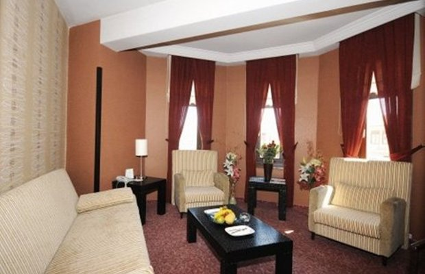 фото Rumi Hotel 488543270