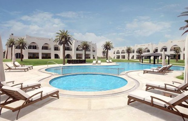 фото Hilton Marsa Alam Nubian Resort 488545852