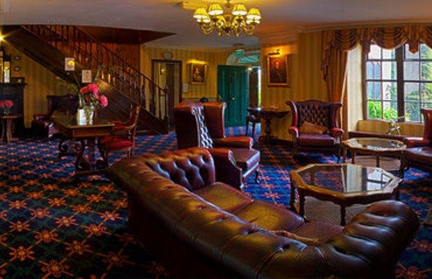 фото Abbeyglen Castle Hotel 488551600