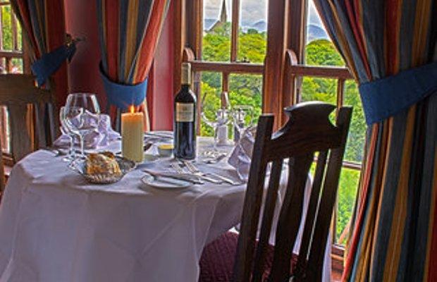 фото Abbeyglen Castle Hotel 488551603