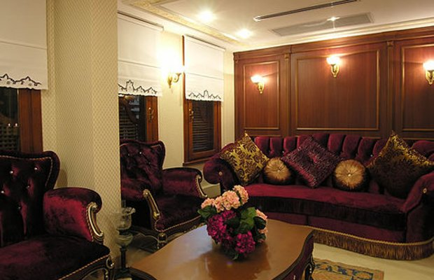 фото Emine Sultan Hotel 488553436