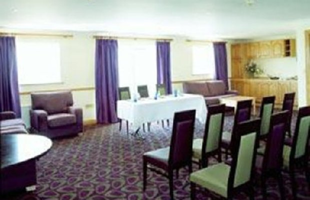 фото Quality Hotel And Leisure Center Youghal 488554181