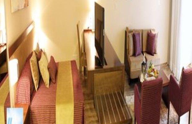 фото Crystal Springs Beach Hotel 488557556