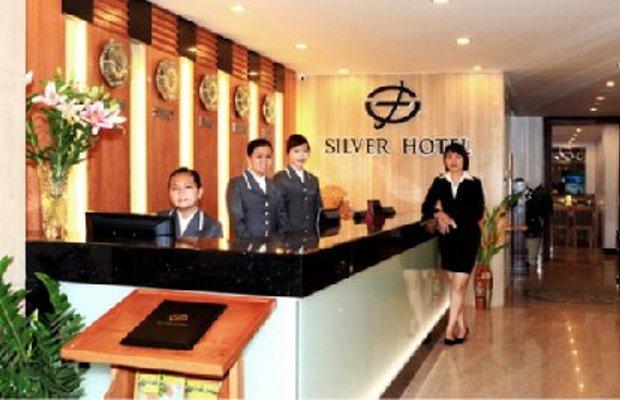 фото Silver Hotel 488563813
