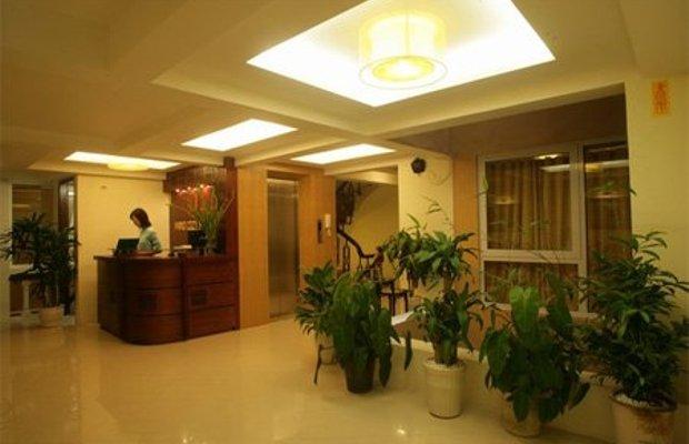 фото Hanoi Cozy Hotel 2 488575552