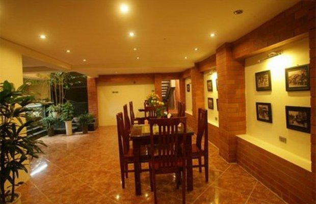 фото Hanoi Cozy Hotel 2 488575557