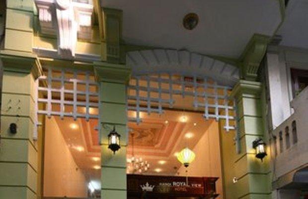 фото Hanoi Royal View Hotel 488597010