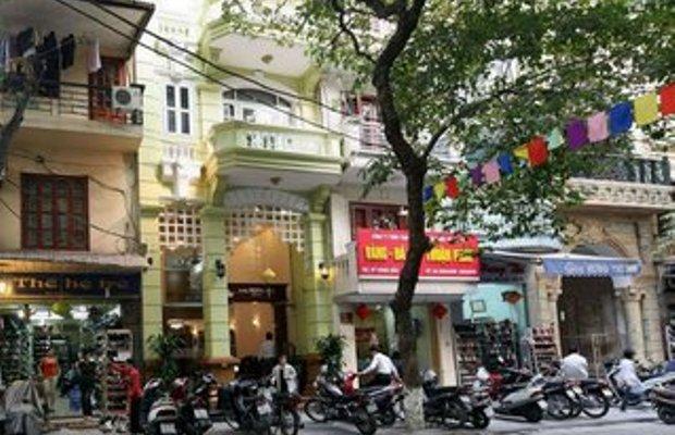 фото Hanoi Royal View Hotel 488597011