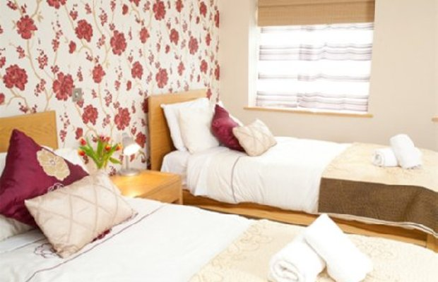 фото The Eyre Square Townhouse 488598145
