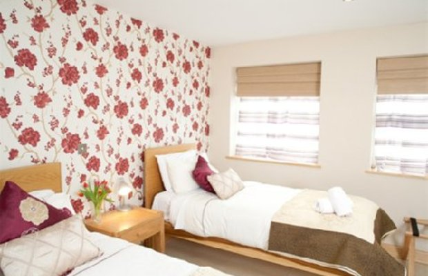 фото The Eyre Square Townhouse 488598147