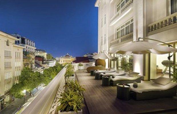 фото Hotel de l`Opera Hanoi - MGallery Collection 488599881