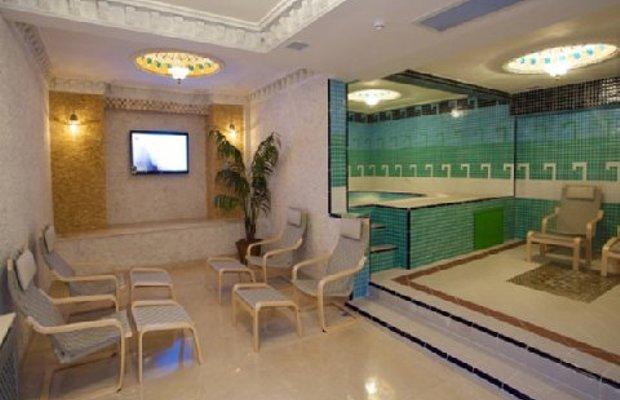 фото Marmaray Hotel 488605066