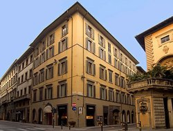 The most popular Florence hotels