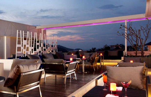 фото Centra Ashlee Hotel Patong 488608823