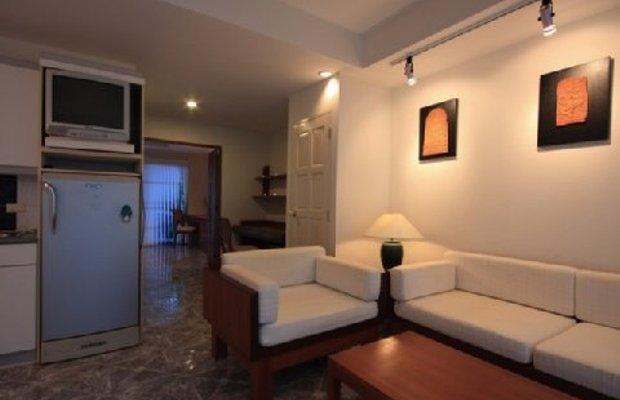 фото The Club Residence 488609934