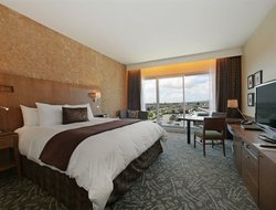 Business hotels in Torrance
