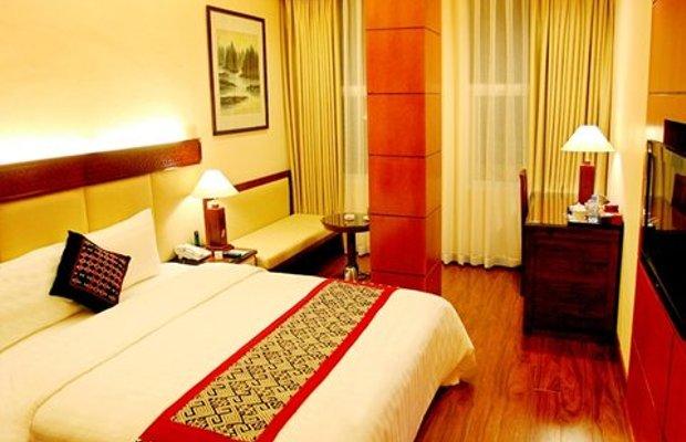 фото Hanoi Happy Hotel 488619220
