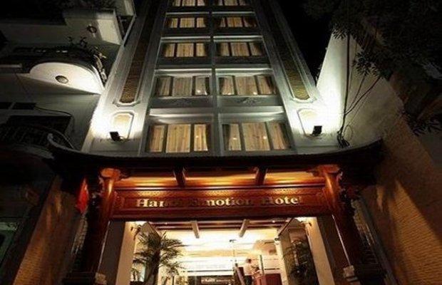 фото Hanoi Emotion Hotel 488619324