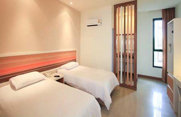 фото Imm Hotel Thaphae Chiang Mai 488619832
