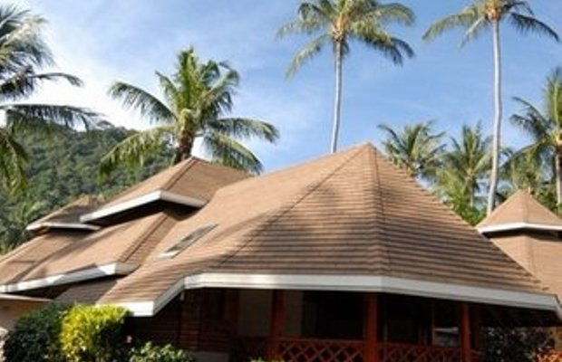 фото Nomads Coral Grand, Koh Tao 488622419