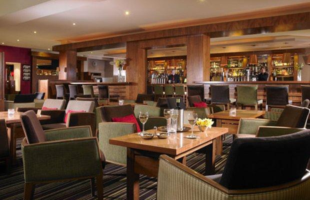 фото The Connacht Hotel 488630640