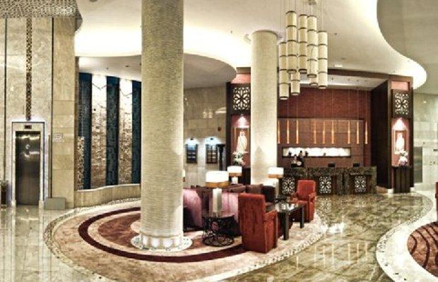 фото Merwebhotel Central Doha 488634892