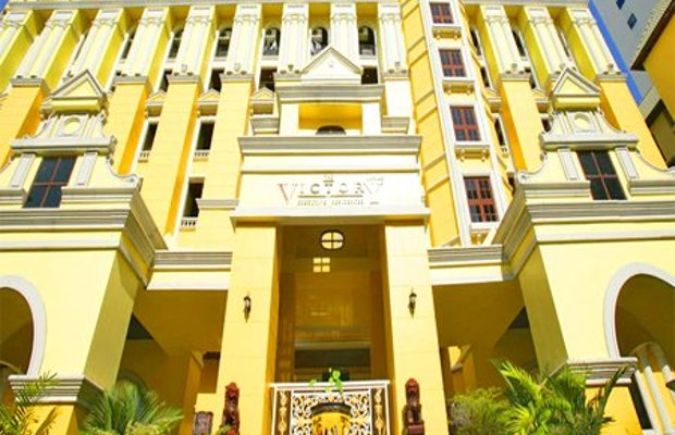 фото The Victory Executive Residences Bangkok 488638954