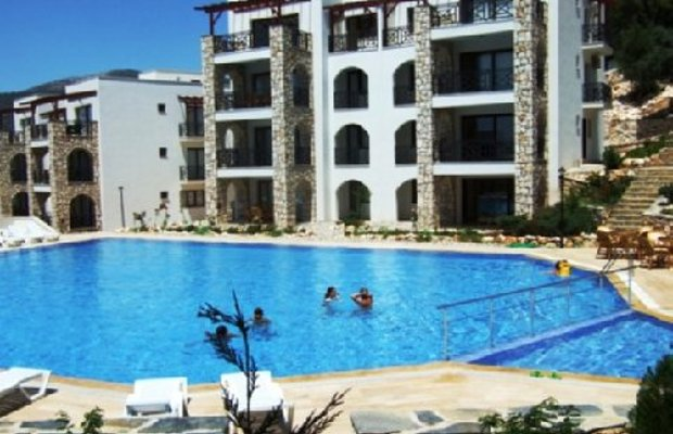 фото Mandalya Gardens Apartments 488659454