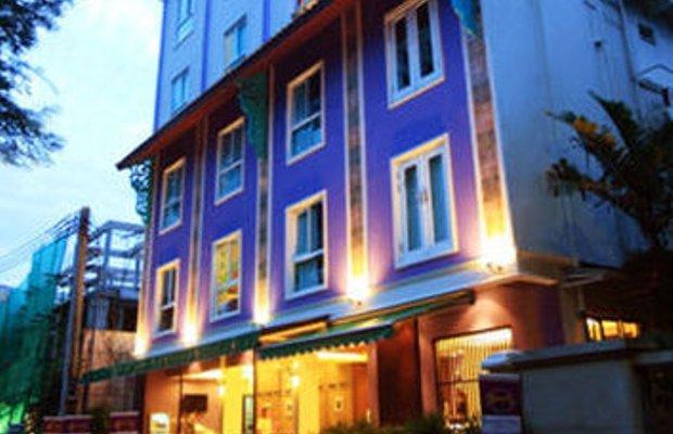 фото Sawasdee Hotel @ Sukhumvit Soi 8 488664737