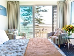 Top-7 hotels in the center of Napier