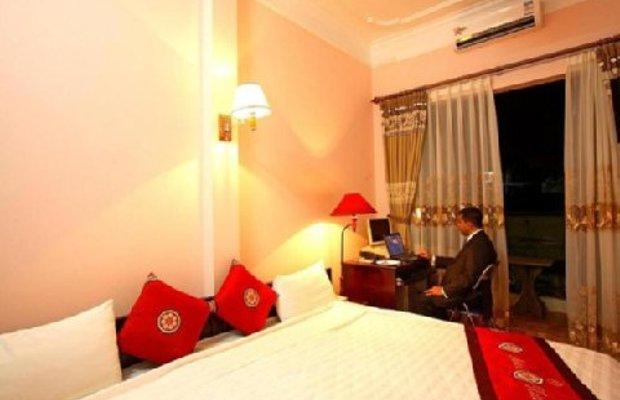 фото Hanoi Mikes Hotel 488672116