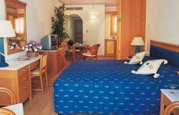 фото Paphos Gardens Apartments 488682668