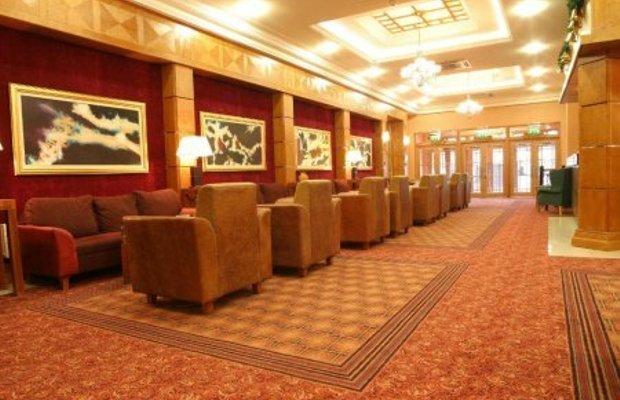 фото Hamlet Court Hotel 488688747