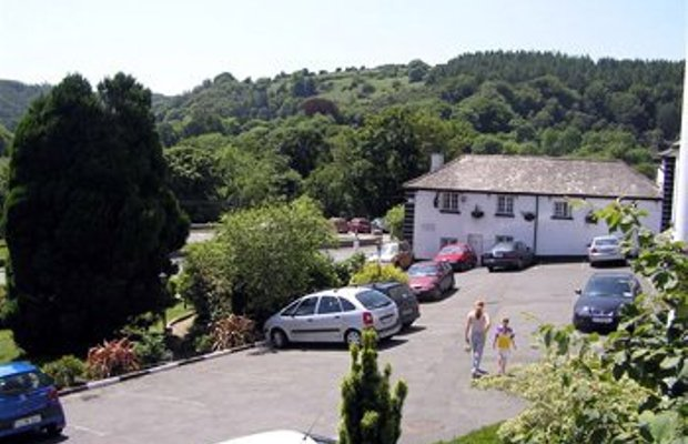 фото Woodenbridge Hotel & Lodge 488689516