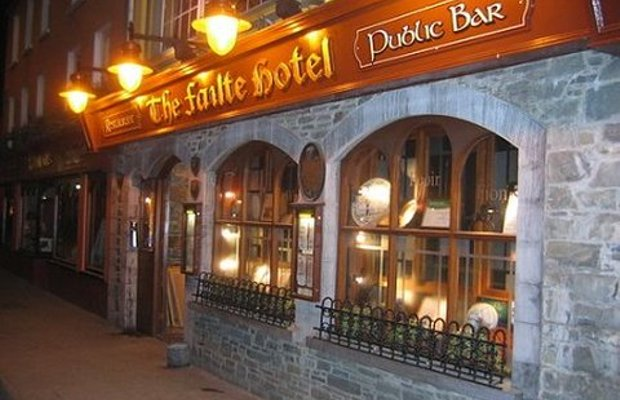фото Failte Hotel Killarney 488689737