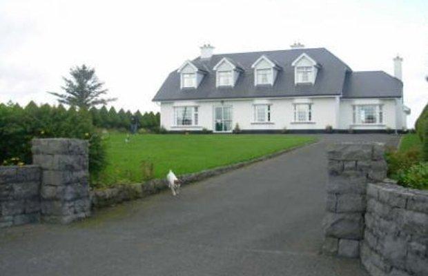фото Corrib View Lodge 488690784