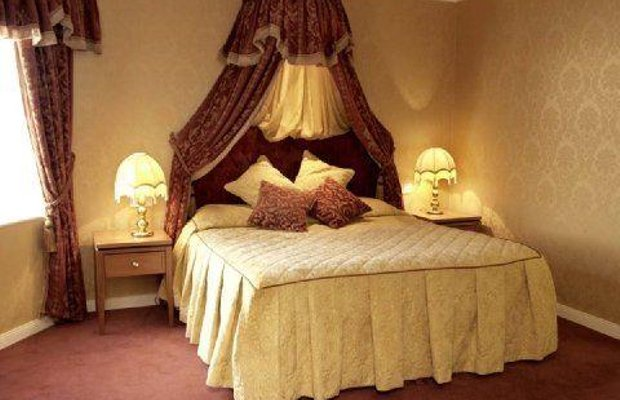 фото Castle Arch Hotel 488695046