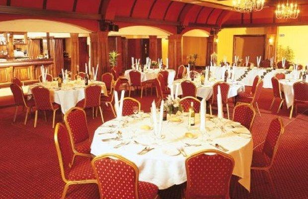 фото Castle Arch Hotel 488695049