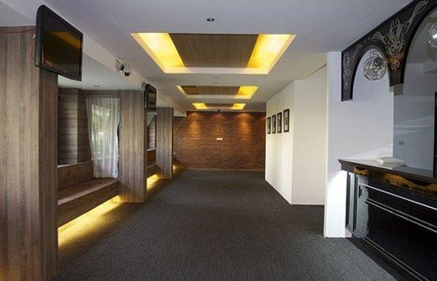 фото Q Hotel 488695134