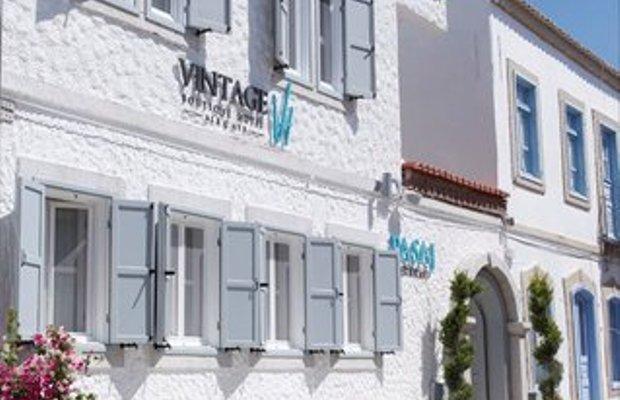 фото Vintage Hotel 488695312