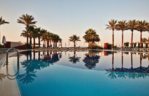 фото Cornelia De Luxe Resort 488700533