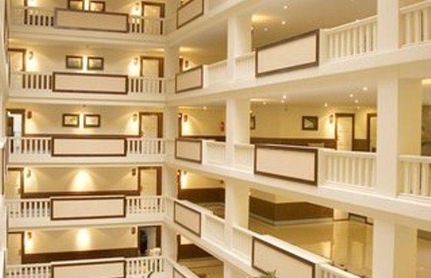 фото Royal Peninsula Hotel Chiangmai 488705724